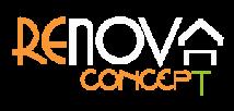 Renova Concept Logo